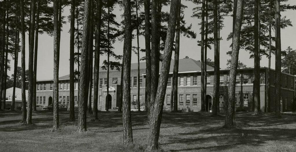 The York Institute in Jamestown