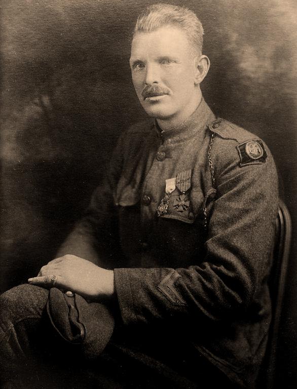 Sergeant York Project