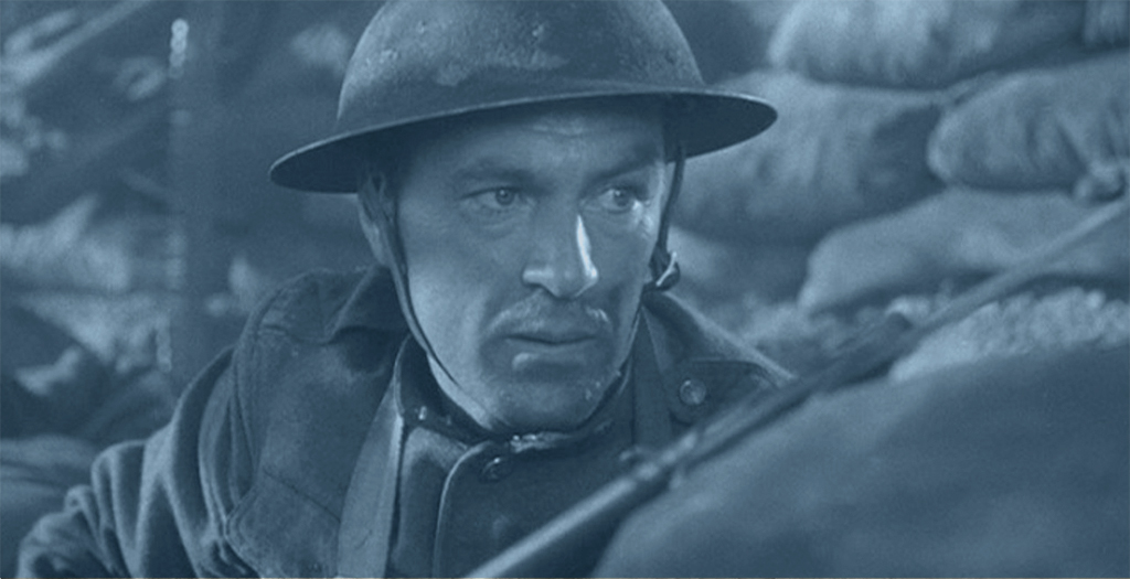 Warner Brothers' motion picture, Sergeant York
