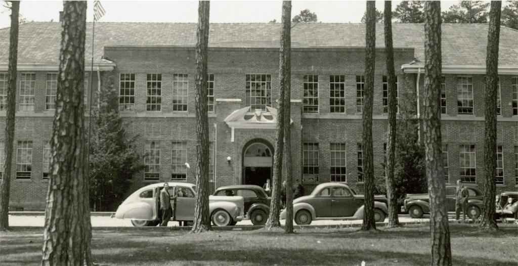 Alvin C. York Institute, Jamestown TN