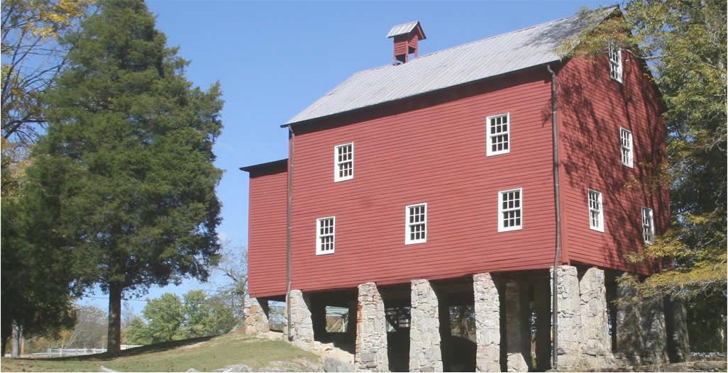 Alvin C. York State Historic Park