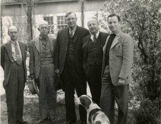 Alvin C. York, Lasky, and writers