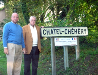 Chehery sign