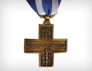Italian Croce di Guerra