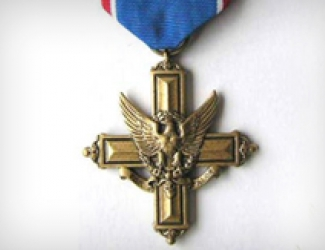 Distiguished Service Cross
