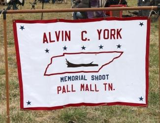 Memorial Shoot