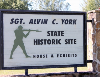 State Historic Site