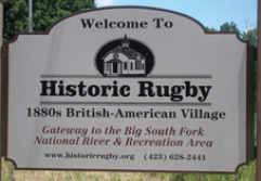 Historic Rugby